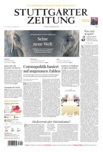 Stuttgarter Zeitung - 17 September 2021