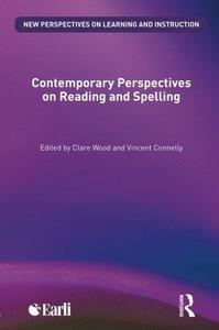 Contemporary Perspectives on Reading and Spelling (New Perspectives on Learning and Instruction) (Repost)