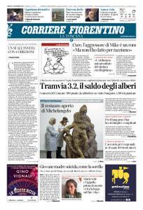 Corriere Fiorentino La Toscana – 23 novembre 2019