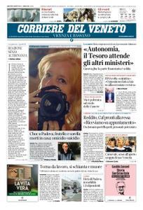 Corriere del Veneto Vicenza e Bassano – 05 marzo 2019