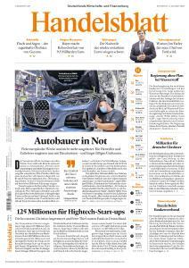 Handelsblatt - 5 August 2020