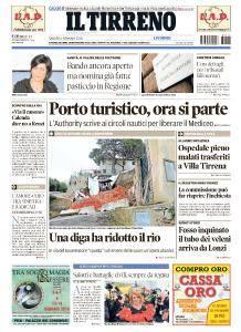 Il Tirreno Livorno - 6 Gennaio 2018