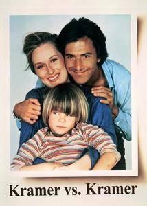 Kramer vs Kramer (1979)