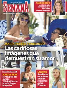 Semana España - 21 agosto 2019