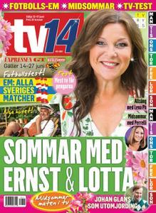 TV14 – 12 juni 2021