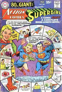 80 Page Giant 045 - Action Comics