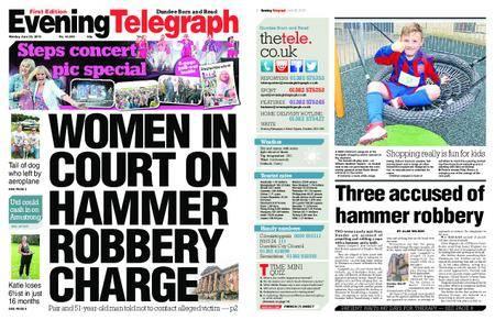 Evening Telegraph First Edition – June 25, 2018