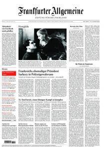 Frankfurter Allgemeine Zeitung F.A.Z. - 21. März 2018