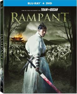 Rampant / Chang-gwol (2018)