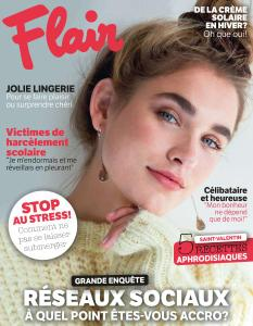Flair French Edition - 12 Février 2020