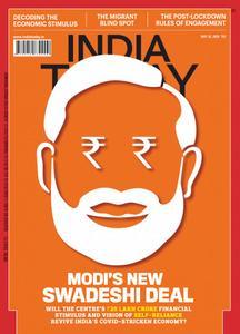 India Today - May 25, 2020