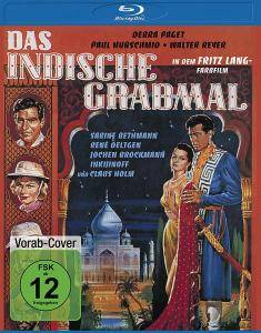 The Indian Tomb / Das indische Grabmal (1959)