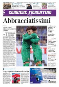 Corriere Fiorentino La Toscana – 17 febbraio 2020