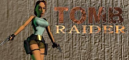 Tomb Raider 1+2+3 (1996)