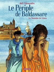Le Périple de Baldassare - 03 Tomes