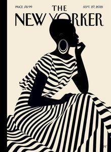 The New Yorker – September 27, 2021