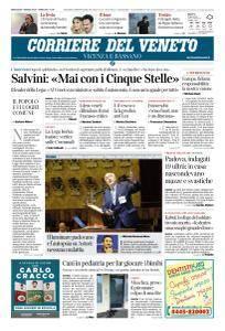 Corriere del Veneto Vicenza e Bassano - 7 Marzo 2018