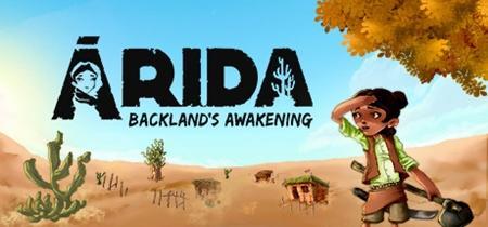 Arida: Backland's Awakening (2019)