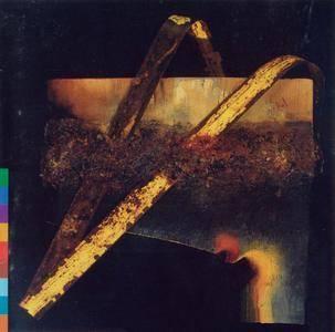Nusrat Fateh Ali Khan & Party - Devotional And Love Songs (1992) {Real World CAROL 2300-2 rec 1988}