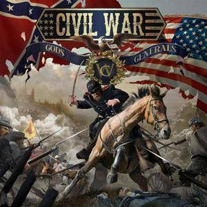 Civil War - Gods And Generals (2015) [Limited Ed., Digipak]