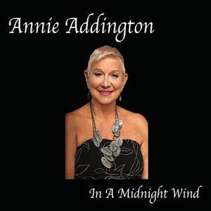 Annie Addington - In a Midnight Wind (2019)