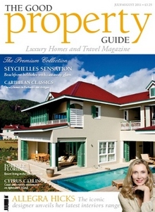 The Good Property Guide - July/August 2011