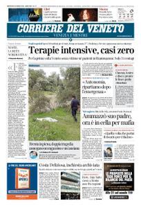 Corriere del Veneto Venezia e Mestre – 10 giugno 2020