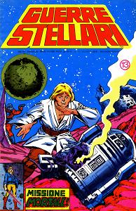 Guerre Stellari - Volume 13
