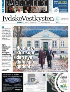 JydskeVestkysten Varde – 09. december 2018