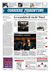 Corriere Fiorentino La Toscana – 17 ottobre 2019