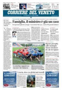 Corriere del Veneto Venezia e Mestre - 3 Giugno 2018