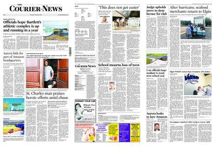 The Courier-News – October 05, 2017