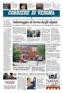 Corriere di Verona - 12 Maggio 2018