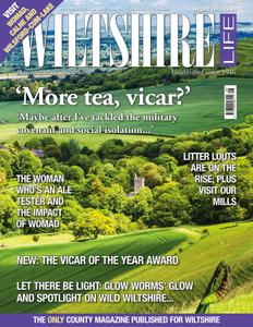 Wiltshire Life - August 2015
