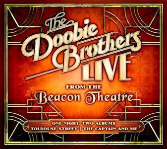 The Doobie Brothers - Live From The Beacon Theatre (2019) [Official Digital Download]