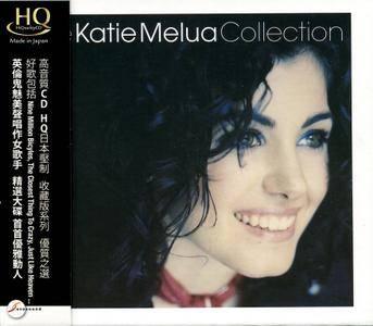 Katie Melua - The Katie Melua Collection (2010) {HQCD, Hong Kong}