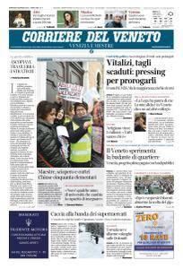 Corriere del Veneto Venezia e Mestre - 9 Gennaio 2018