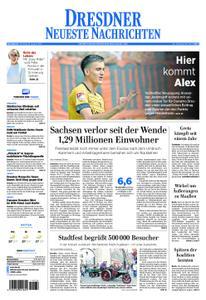 Dresdner Neueste Nachrichten - 19. August 2019