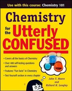 Chemistry for the utterly confused (Repost)
