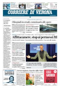 Corriere di Verona – 29 gennaio 2020