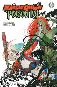 Harley Quinn and Poison Ivy (2020) (digital) (Son of Ultron-Empire