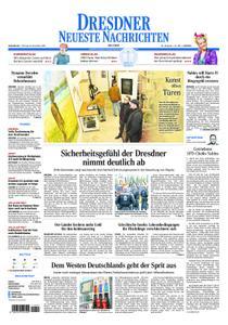 Dresdner Neueste Nachrichten - 19. November 2018