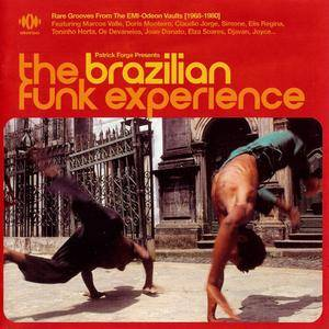 Various Artists - The Brazilian Funk Experience (2006) {Nascente}