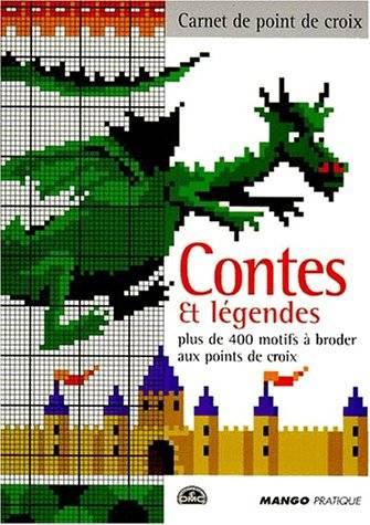 Contes et légendes(Repost)