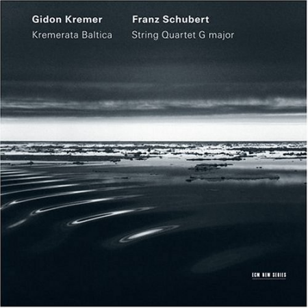 Gidon Kremer and Kremerata Baltica performs Franz Schubert