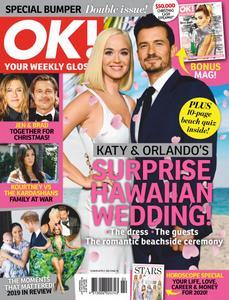 OK! Magazine Australia - December 30, 2019