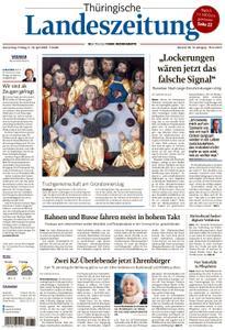 Thüringische Landeszeitung – 09. April 2020