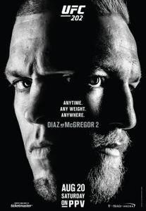 UFC 202 Early Prelims: Diaz vs McGregor 2 (2016)