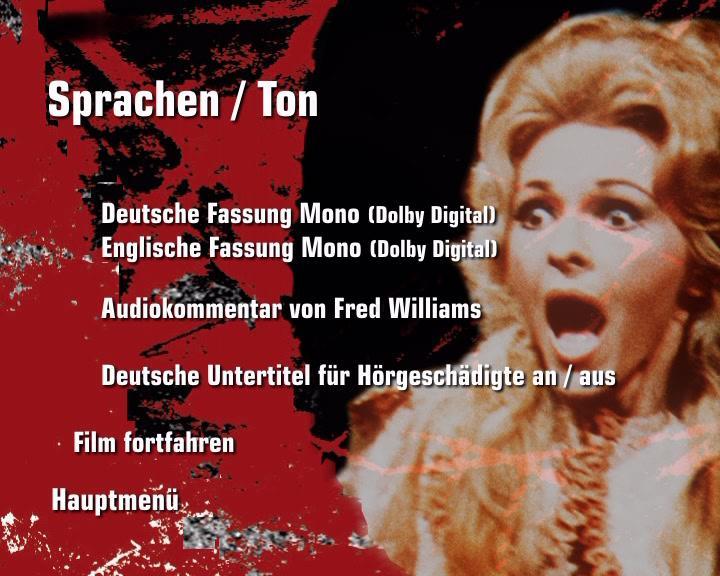 Count Dracula / Nachts, wenn Dracula erwacht (1970) [ReUp]