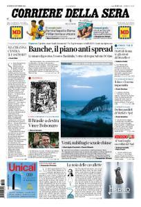 Corriere della Sera – 29 ottobre 2018